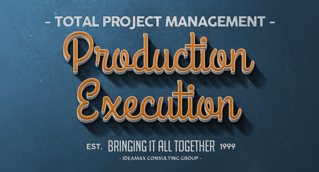 Production_Execution